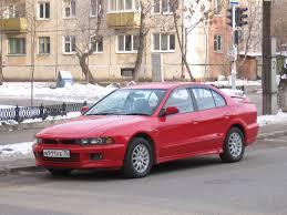 mitsubishi galant wagon mitsubishi galant u2013 russia