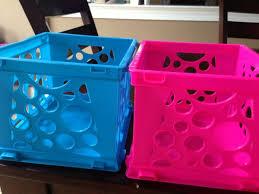 Walmart Kids Room by Beautiful Kids Room With Blue Pink Storage Bins Basket And