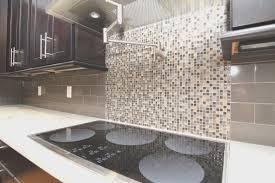 backsplash simple new trends in kitchen backsplashes decor color