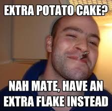Flake Meme - livememe com good guy greg