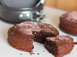 comment cuisiner un gateau au chocolat gâteau minute au chocolat facile et pas cher recette sur cuisine