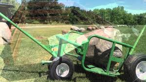 what do landscapers do see what the landscaper s buddy can do in 2 minutes youtube