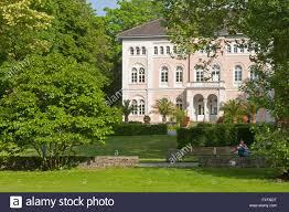 Westfalen Therme Bad Lippspringe Deutschland Nordrhein Westfalen Bad Lippspringe Arminiuspark