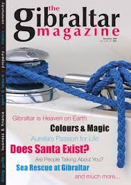 the gibraltar magazine december 08 by rock publishing ltd issuu