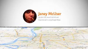 How To Correct Google Maps Eye Tracking Google Maps Unmatched Style