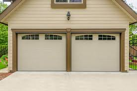garage doors repairrage door opener attachment dented panel