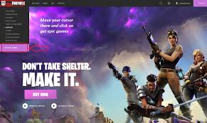 tutorial to download this game fortnite