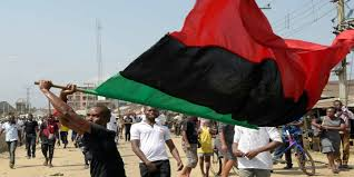 Biafra Flag A Few Reasons Why The Biafra Agitation In Nigeria Might Not Be A