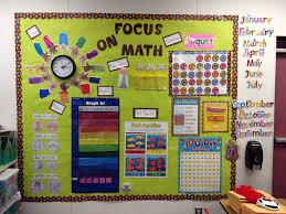 math focus wall first grade my classroom 2012 2013 and