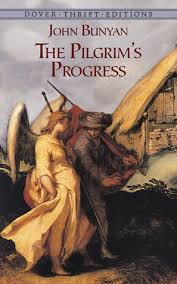 pilgrims book the pilgrim s progress by bunyan