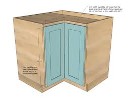 Kitchen Cabinet Door Dimensions Corner Base Cabinet Doors U2022 Corner Cabinets
