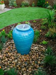 Backyard Water Fountain by Easy Backyard Fountain Backyard Inspiration Fountains And Water