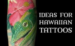 hawaiian designs meanings and history tatring