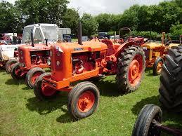 nuffield universal 4 tractor u0026 construction plant wiki fandom