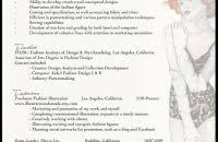download fashion designer resume sample haadyaooverbayresort com