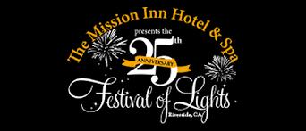 festival of lights riverside 2017 festival of lights 25th anniversary riverside convention center