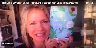 after the jane velez was cancelled what does she do now with her time the mindful vegan interview jane velez mitchell with lani muelrath