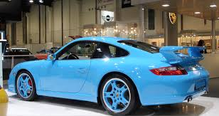 color code for this car anyone pls 6speedonline porsche