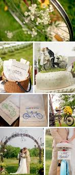 my wedding reception ideas best 25 bicycle themed wedding ideas on bicycle
