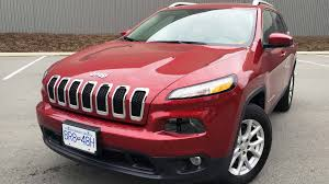 2016 jeep cherokee sport lifted 2016 jeep cherokee test drive review