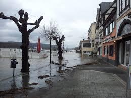 Bad Breisig Impressionen Von Der Rheinpromenade In Bad Breisig Die