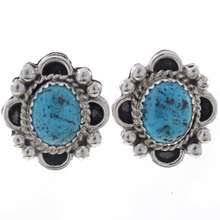 turquoise earrings studs turquoise stud earrings