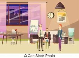 bureau coloré isométrique bureau coloré espace de travail composition