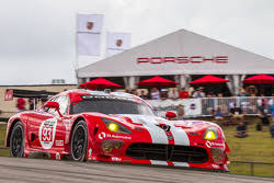 dodge viper race car why dodge killed the srt viper racing program