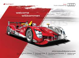 nalley audi audi sport space 360 integrated marcom