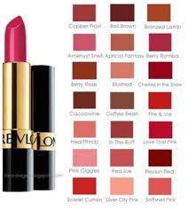 Lipstik Revlon Soft revlon lustrous lipstick pinteres