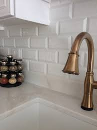 Delta Cassidy Kitchen Faucet Delta Cassidy Kitchen Faucet Bronze Ppi