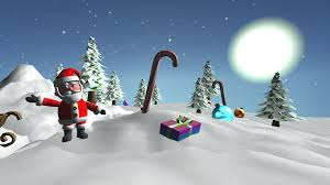 christmas game santas workshop android apps on google play