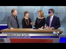 Cincinnati Association For The Blind And Visually Impaired Cincinnati Association For The Blind To Hold Dining In The Dark