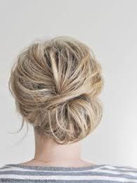 Hochsteckkurzhaarfrisuren Leicht by Oltre 25 Fantastiche Idee Su Hochsteckfrisuren Mittellange Haare