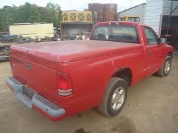 Dodge Dakota Used Truck Parts - 2002 dodge dakota sport in heyworth il carz r us 1
