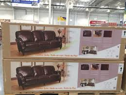 simon li leather sofa costco simon li leather sofa costcochaser