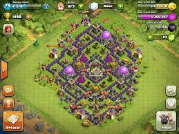 coc layout builder th8 image my th8 layout georgeyao png clash of clans wiki fandom
