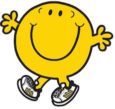 mr happy volunteer weekly