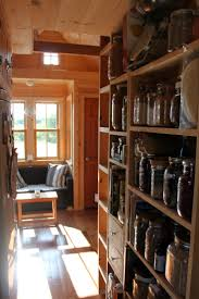 128 best tiny house on wheels images on pinterest tiny homes the small house catalog i don t know how i missed these guys before they mostly have cottages but this is an interior of a completed house on wheels that