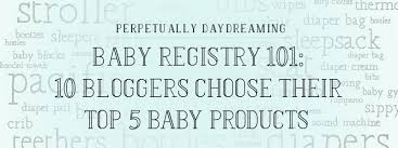 top baby registries baby registry favorites home sweet ruby