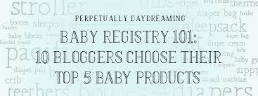 top baby registry baby registry favorites home sweet ruby
