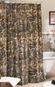 duck shower curtain foter