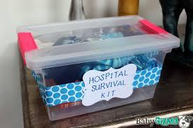 baby shower gift ideas baby shower gift idea hospital survival kit baby gizmo