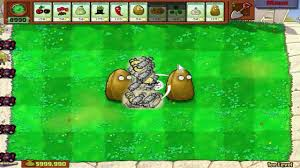 plants vs zombies halloween many coins youtube