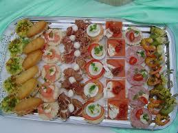 canapes aperitif charcutier traiteur quimperle finistere boucherie repas reception