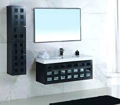 ikea floating vanity reviews cabinet storage cabinets doors grey