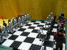 fantasy chess set games castle 852001 fantasy era castle chess set catawiki