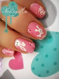easter 2017 trends cute easter nail designs top 24 trends 2017 2018 stylepics