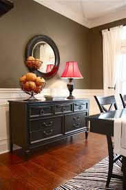 dining room awesome tall sideboard skinny buffet table wine