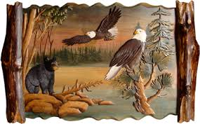 woodwork intarsia wood art sale pdf plans